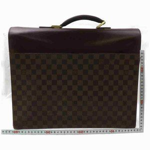 Louis Vuitton Bags - Louis Vuitton Damier Ebene Altona GM Attache Brief